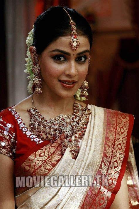 june movie heroine photos genelia in uthama puthiran movie stills new tamil movie