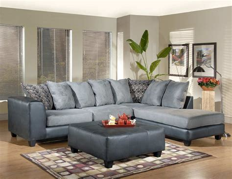 the gray ghost sectional decor ideas