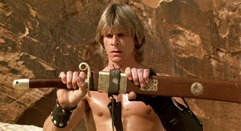 film fantasy z lat 80 scifi dead donkey com view topic the beastmaster 1982