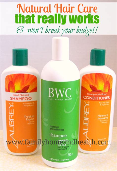 Shoo Organic organic hair care hair care that really