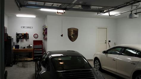 Porsche Decor For The Garage Rennlist Discussion Forums