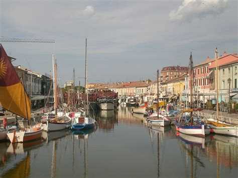 porto canale il porto canale viaggi vacanze e turismo turisti per caso