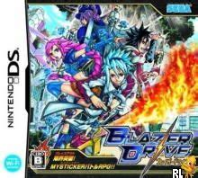 emuparadise the world ends with you blazer drive j independent rom