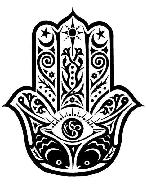 25 striking hamsa tattoo designs 25 best ideas about hamsa on hamsa