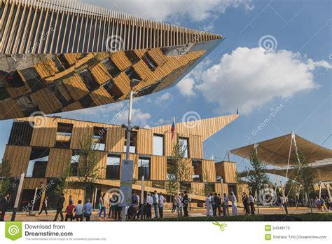 pavillon expo pavillon de la russie et de l estonie 224 l expo 2015 224