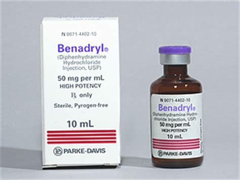 how much liquid benadryl for a benadryl 50 ml randolfoglesby s