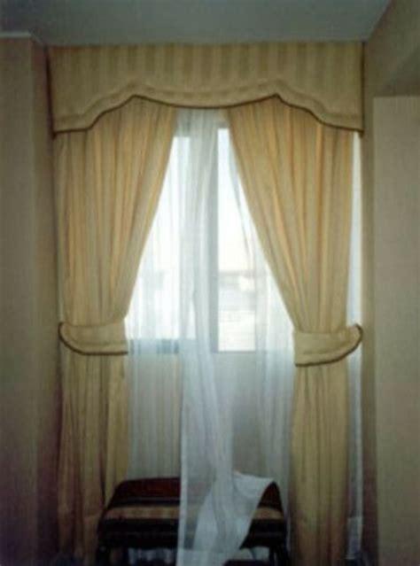 cenefas de cortinas confecci 243 n de cortinas 15 000 en mercado libre