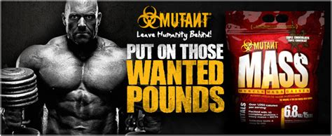 Limited Mutantmass Mutant Mass 2 Lbs mutant mass 15 lbs