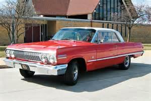 1963 Chevrolet Impala 301 Moved Permanently