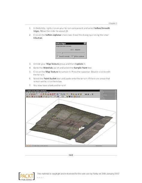 google sketchup basic tutorial pdf review google sketchup for game design beginner s guide