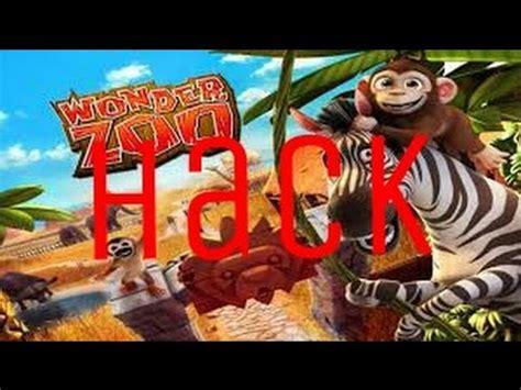 download mod game wonder zoo full download wonder zoo hack