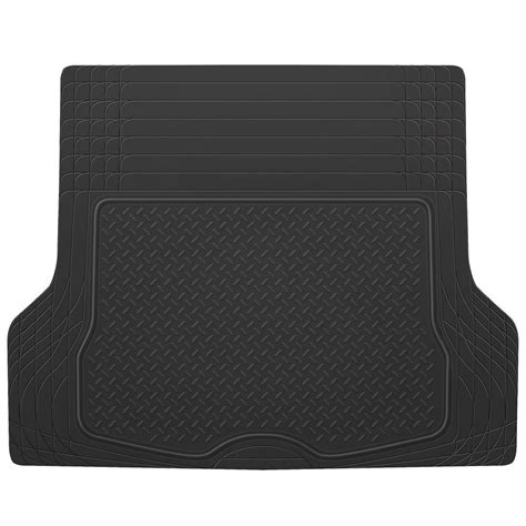 45 bdk heavyduty rubber cargo floor mat all