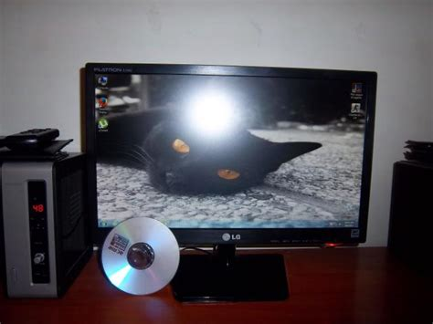Monitor Lg Flatron E1942 lg led lcd monitor flatron e1942 47cm panev范蠕ys parduoda