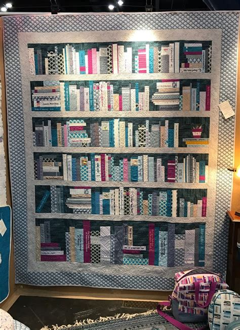 quilt pattern bookshelf 151 best images about bookcase quilts on pinterest