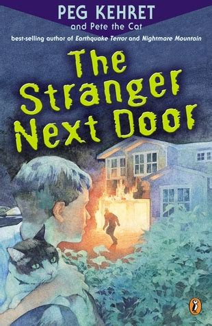 saving a firefighter next door books the next door by peg kehret reviews discussion