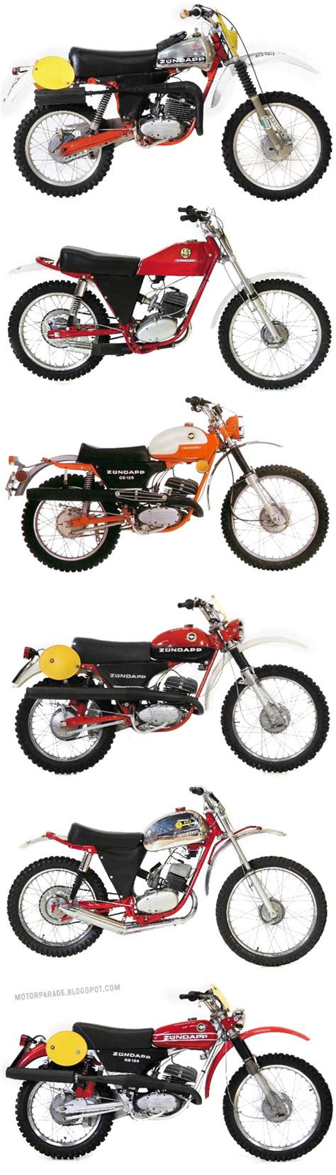 types of motocross bikes motorbike http textview org understanding the different