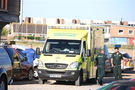 boat crash english channel body found and two missing after boats collide off sussex