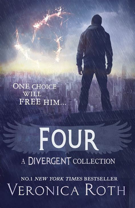 0007584644 four a divergent collection four a divergent story collection by veronica roth and
