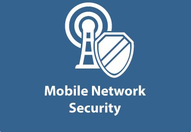 mobile network security lte 4g security architecture uae dubai abudhabi kuwait