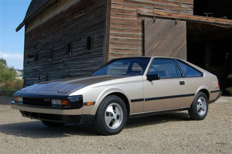 car owners manuals for sale 1982 toyota celica windshield wipe control 1982 toyota supra celica mkii l type rare original 79k miles one owner survivor for sale