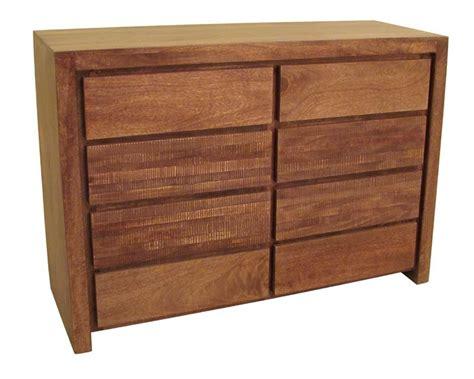 cassettiere in legno cassettiera legno massello etnico outlet mobili etnici
