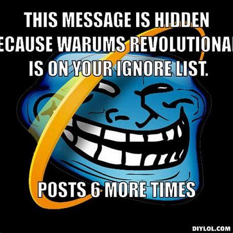 Troll Memes List - my awesome mc website minecraft blog