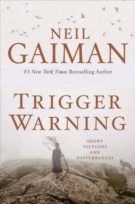 libro black dog american gods scarydad review trigger warning short fictions and disturbances by neil gaiman the scarydad