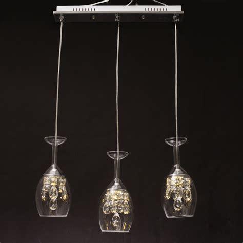 Led Chandelier Light Island Modern Led Mini Pendant Three Light Ceiling Chandeliers Lighting