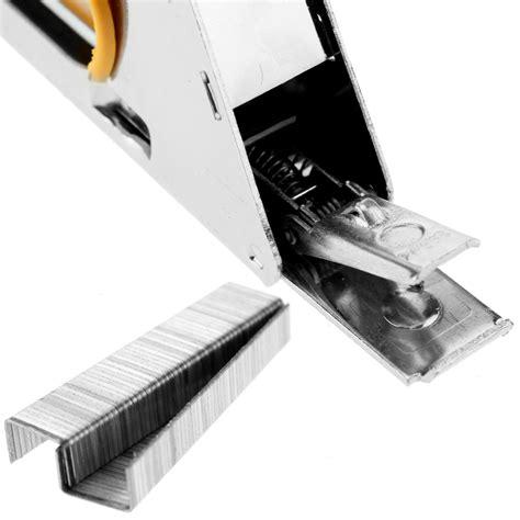 Stapler Gun 4 8mm new 4 6 8mm staple gun upholstery tacker stapler w 6mm