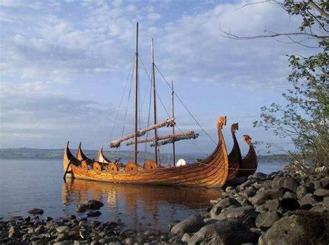 viking longboat hiln norwegian viking ships viking pinterest vikings
