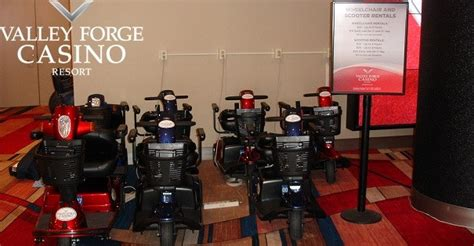Valley Forge Detox by Valley Forge Casino Resort Scooter Rentals Mobility On