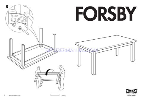 ikea furniture assembly instructions www imgkid com