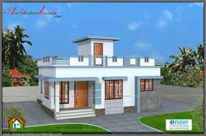 Home Design For Middle Class Family 700 Sqft Plan And Elevation For Middle Class Family