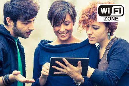 wifi uffici pubblici wifi obbligatorio per uffici scuole biblioteche e