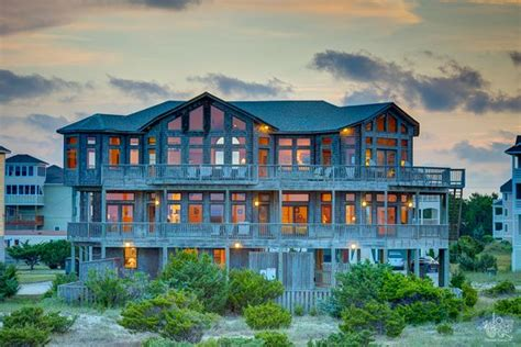 outer banks cottage rentals outer banks vacation rentals salvo vacation rentals