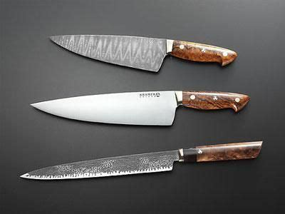 american kitchen knives pin by american bladesmith society on abs member s work