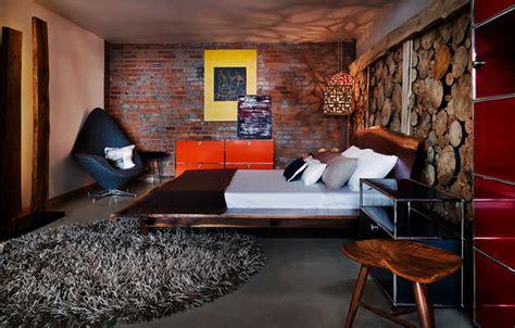 pinterest industrial bedroom 17 cozy industrial bedroom designs