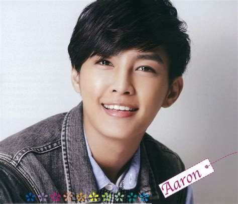 pictures of aaron yan with blonde hair in 2014 aaron yan 2014 hair www imgkid com the image kid has it