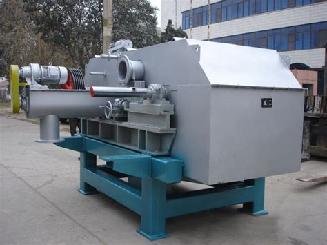 pulp paper washing pulp washer and thickener