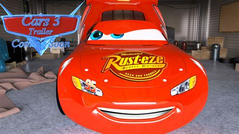 Disney Cars The Cars 3 cars 3 trailer hd teaser disney pixar episode 5 viyoutube