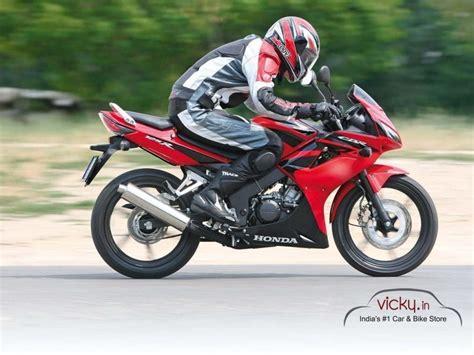 cbr bike cost honda cbr125r honda cbr125r price cbr125r reviews
