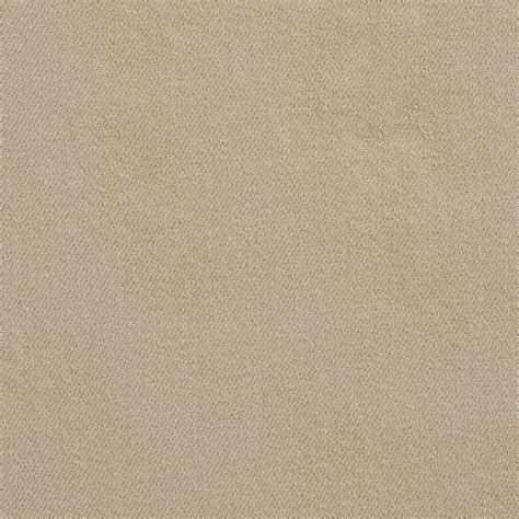 Machine Washable Upholstery Fabric by Beige Plain Denim Machine Washable Upholstery Fabric