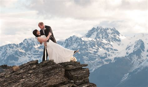 Wedding New Zealand by Simply Weddings Queenstown And Central Otago