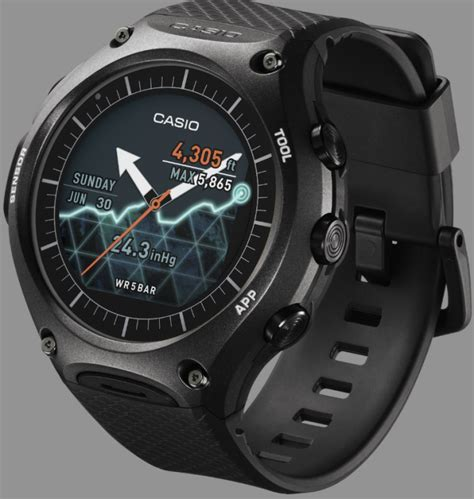 Casio Smartwatch Android missinfo tv 187 casio to release android smartwatch with 24