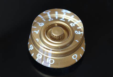volume knob osiris guitar