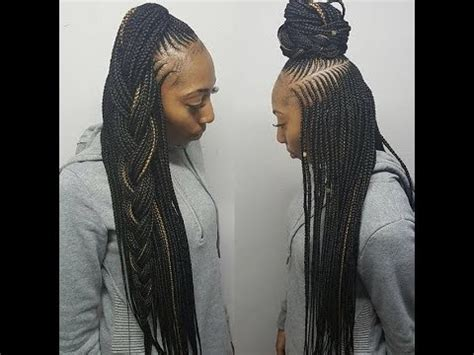 latest hair braids style pictures in nairobi latest african hair braids 2018 valentine braids styles