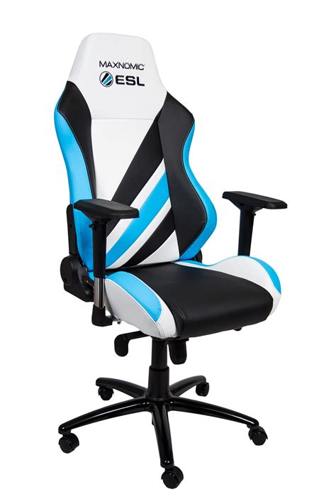 most comfortable gaming chairs take your seat for the next generation of the maxnomic esl