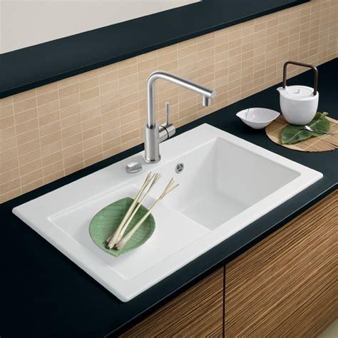 kitchen sink design ideas 21 ceramic sink design ideas for kitchen and bathroom inspirationseek