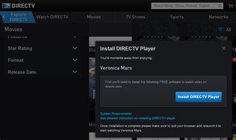 reset directv online download directv player windows highgett