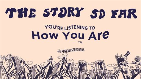 seeing further the story 0007302576 the story so far what you dont see album cover www